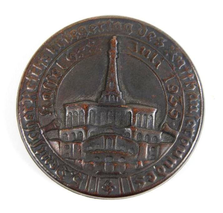 Insignia del DRKB