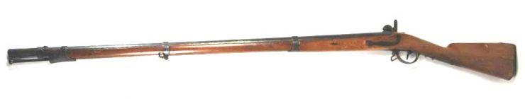 """Fusil Francés de Infantería """"M1822 T bis"""""""