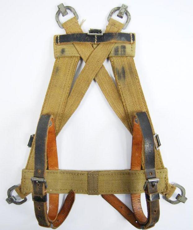 WH/Heer, Paquete de Asalto de Infantería