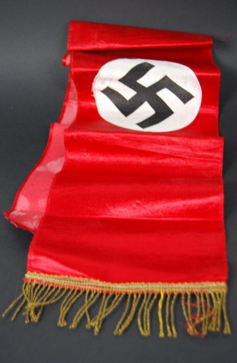NSDAP/ Banda de Funeral