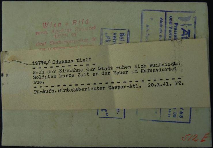 Foto del Servicio de Propaganda