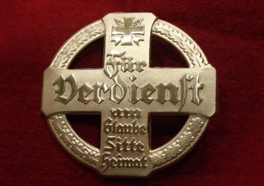 Insignia Conmemorativa