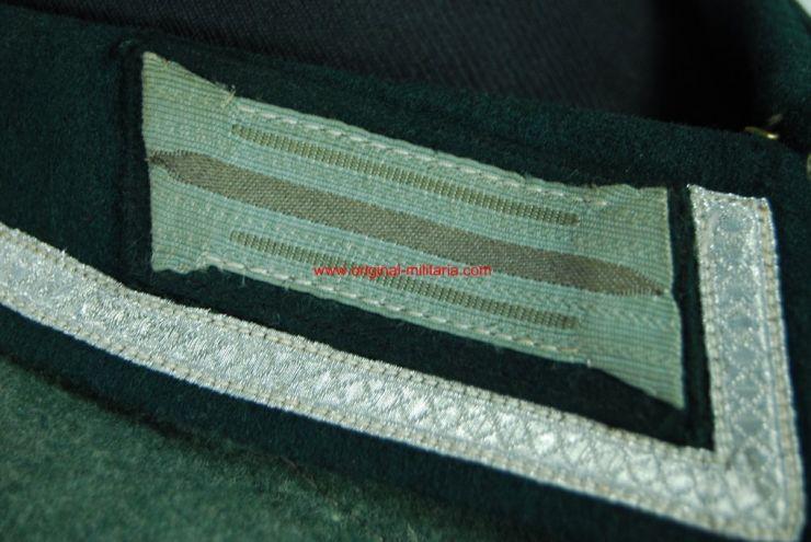 "Feldbluse ""M36/38"" de Unteroffizier de Infantería"