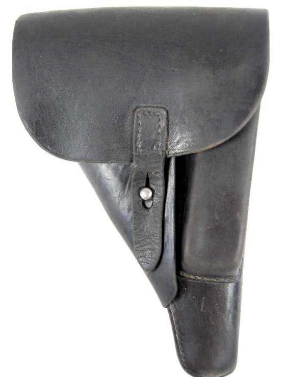 Funda 2º Modelo para la Pistola Walther P38