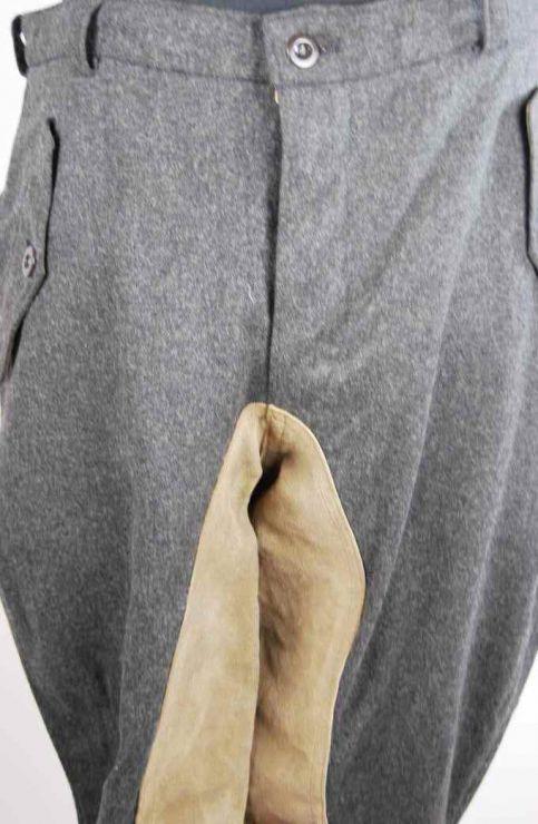 WH/ Pantalones de Montar de Confección Privada para Suboficial y Oficiales