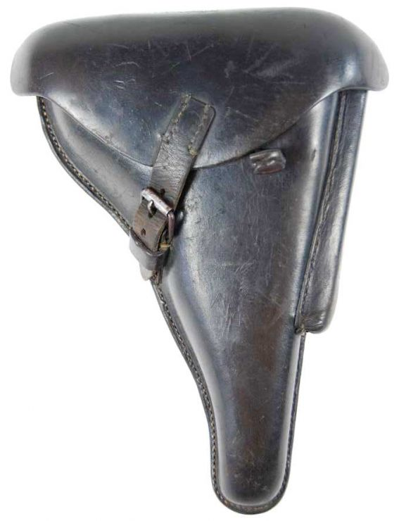 Funda de Pistola P08 (Luger)