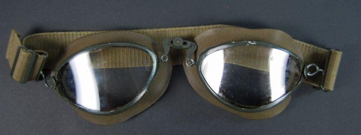 LW/ Gafas de Piloto Modelo Auer 306