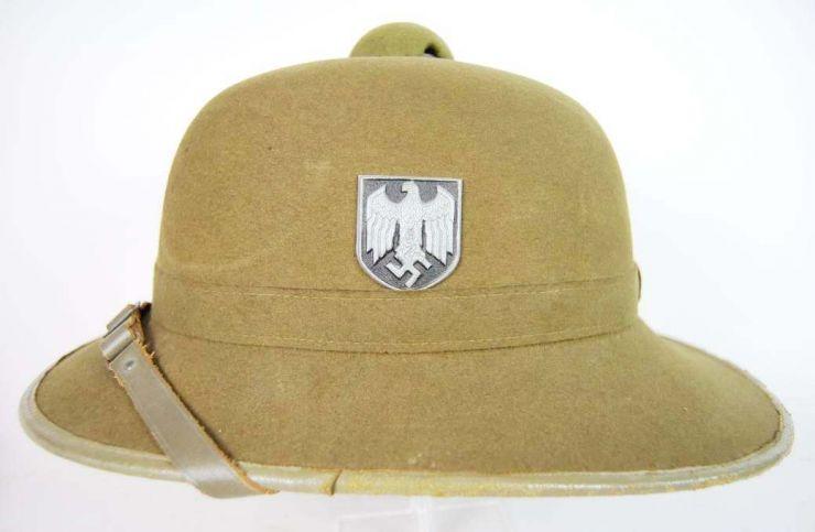 Salacoft 2º Modelo de Afrikakorps