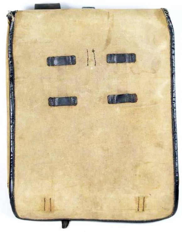 Mochila M34-Tornnister de HJ