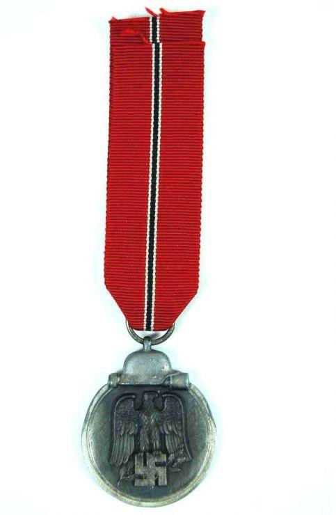 Medalla del Frente del Este 1941/42
