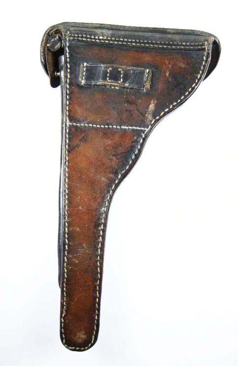 Funda de la Pistola Luger (P08) de Artilleria.