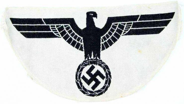 Águila Nacional de Camiseta de Deportes