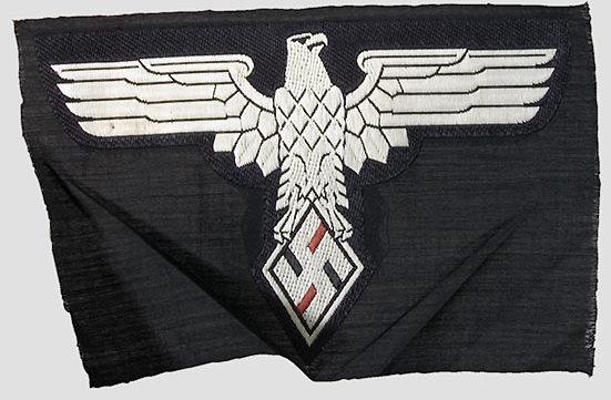 Águila de Camiseta de Deportes para Dirigentes del NSDStB