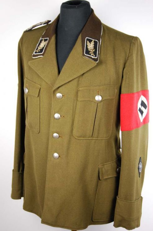 NSKK, Guerrera de Servicio de un Oberführer
