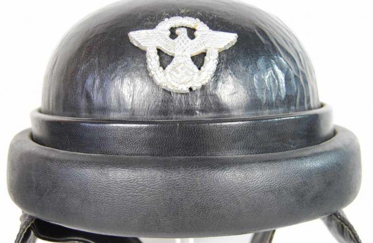 Casco de Motorista de Policía M35