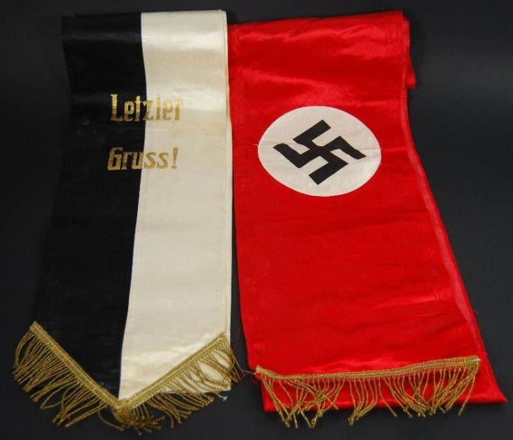 NSDAP/ Bandas de Funeral