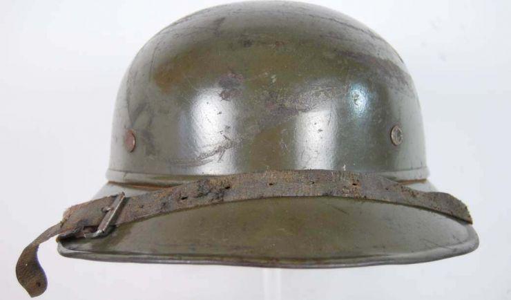 Luftschutz Búlgaro M39 Gladiator