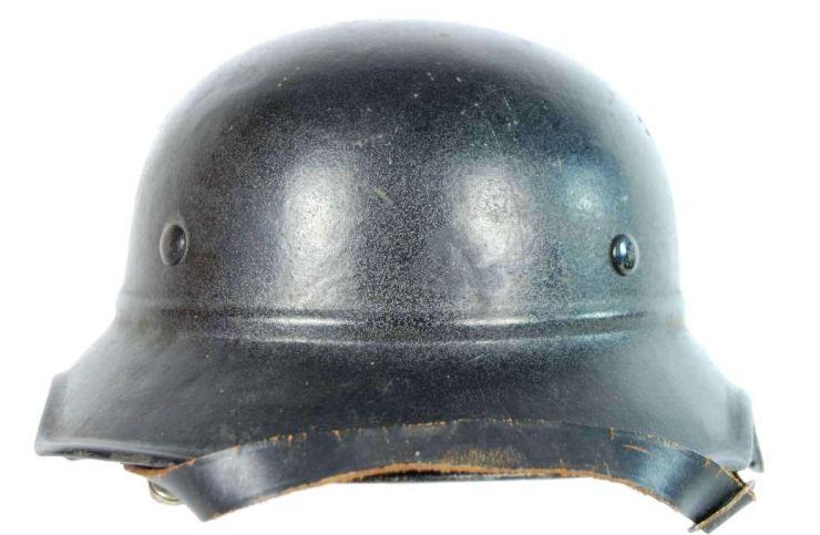"Luftschutz, Casco Modelo 39 ""Gladiator"""