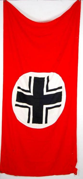 Bandera de Identificación de Tanques