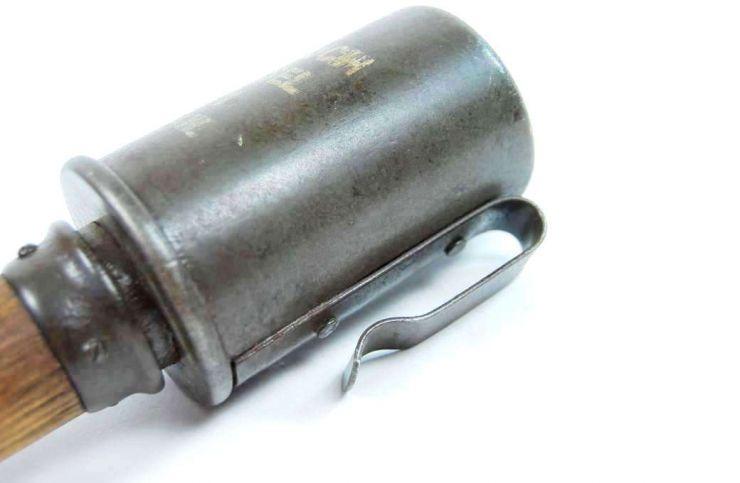 Granada de Palo M1917