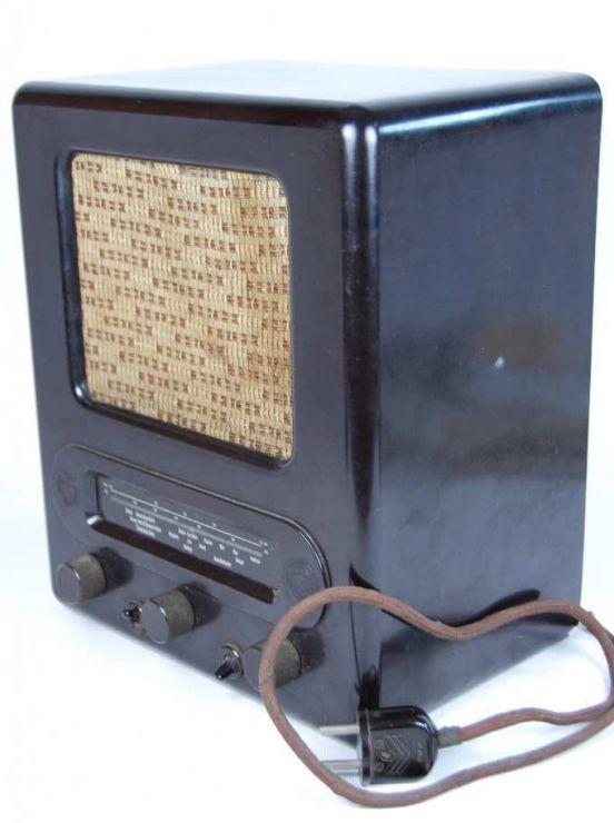 Radio del Pueblo M301 Dyn
