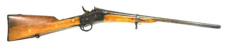 Tercerola Española M1871 de 1875