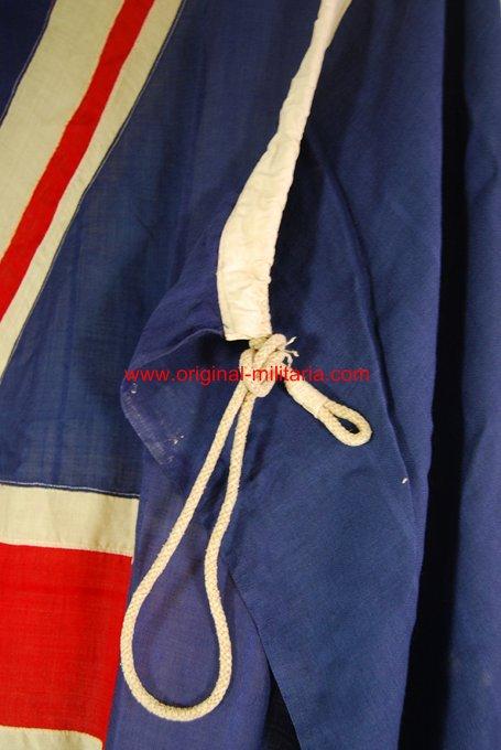 Bandera de Combate del Reino Unido de WW2