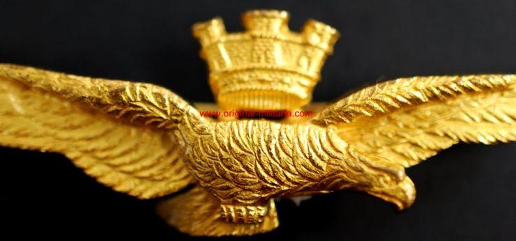 Alas de Piloto de la Aeronáutica Militar Italiana