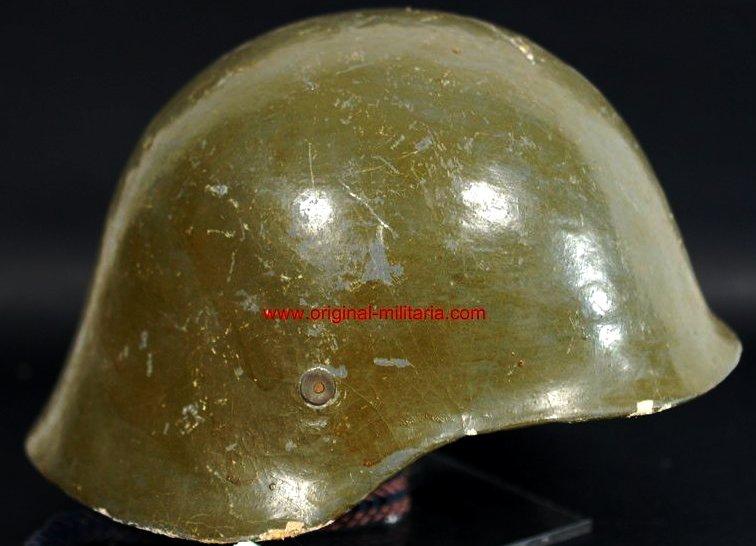 Casco Trubia M26 de Juguete de guerra Civil Española