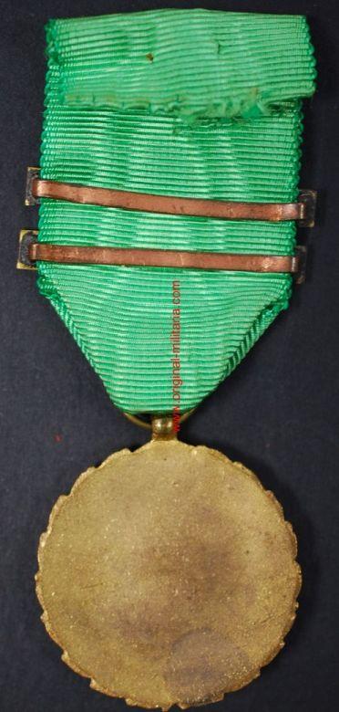 Medalla por Sufrimientos por la Patria