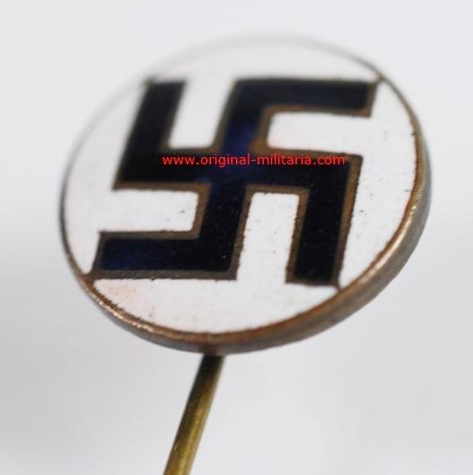 NSDAP/ Pin para Simpatizantes