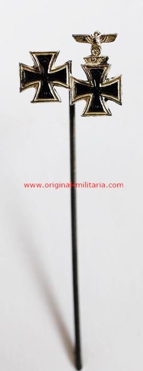 WH/ Miniatura con EK1 1914 y Spange