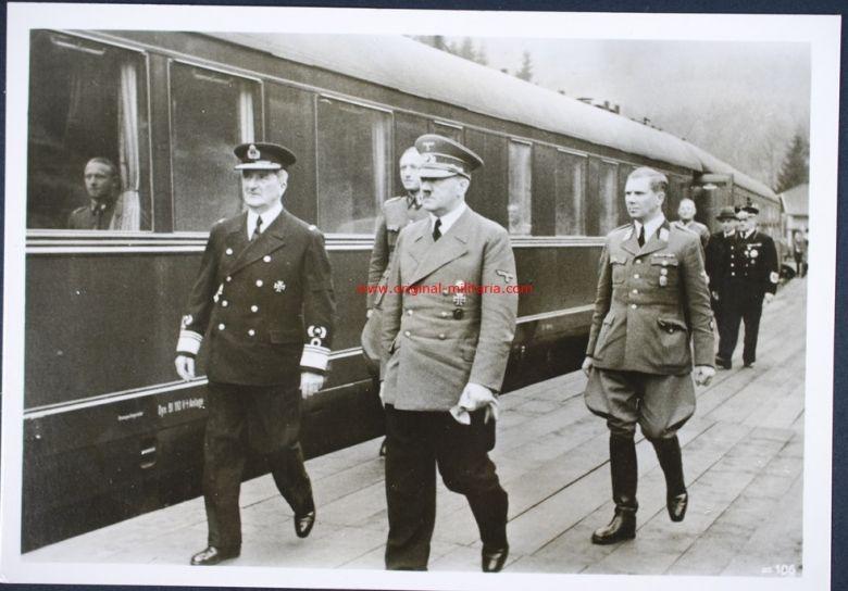 Hoffman Foto de Hitler