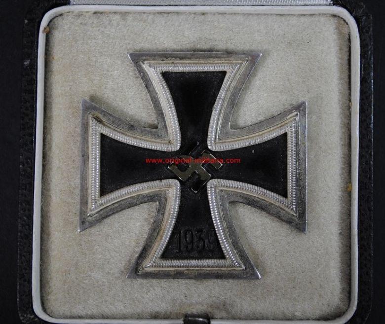 """Estuche LDO con EK1 1939 """"L/18"""" 2ª Versión Personalizada"""