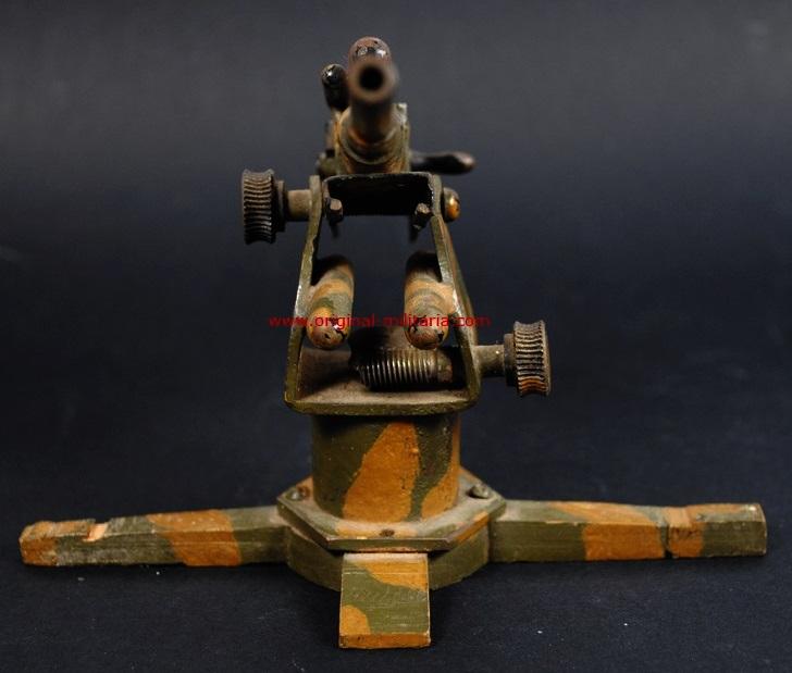 Cañón de Juguete 88 mm de la FlaK