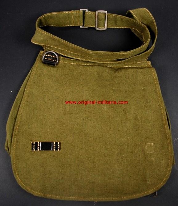Bolsa de Pan M44/45 para las Volkssturm