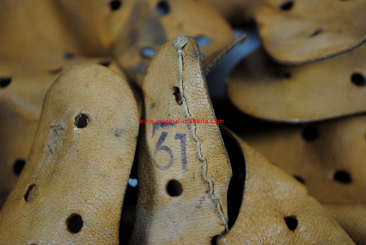 WH/LW- Guarnición M31 Tamaño 61 de 1944