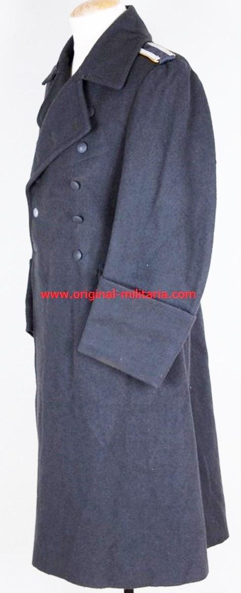 Abrigo M40 de Suboficial Paracaidista de la Luftwaffe de 1941