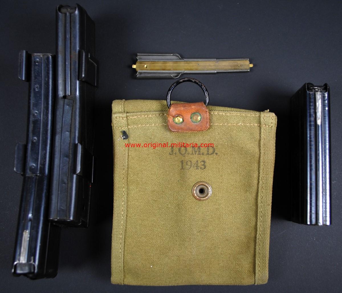 US/ WW2, Set para la Ccarabina M1