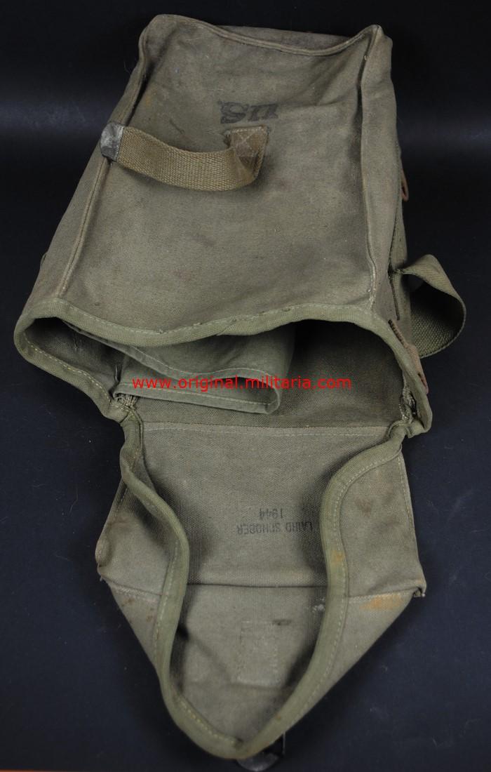 US/ WW2, Macuto para llevar Munición Extra