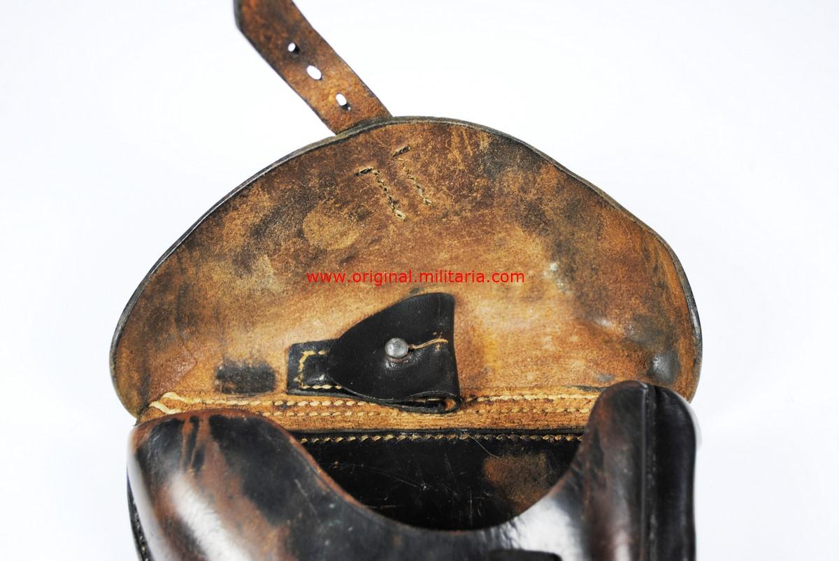 """WH/ Funda para la Pistola Luger de 1941 """"EPF"""""""