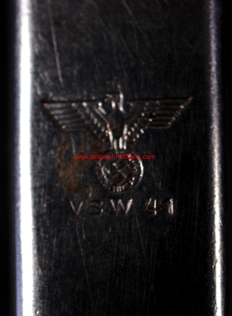 """WH/ Cubiertos de Campo """"VSW41"""""""