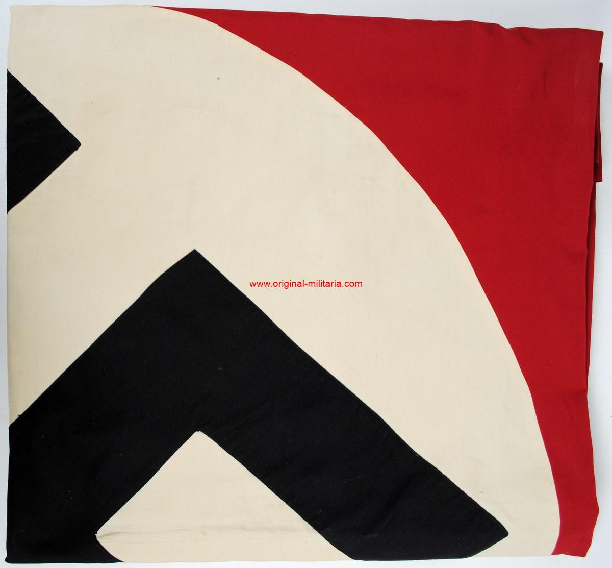 NSDAP/ Bandera Nacional