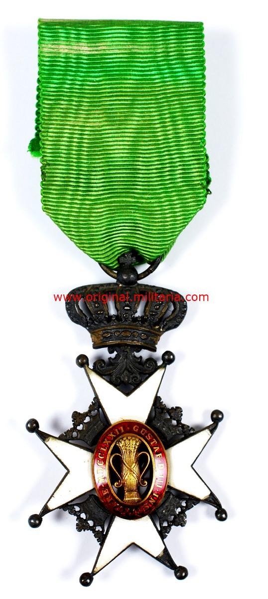 Real Orden de Vasa
