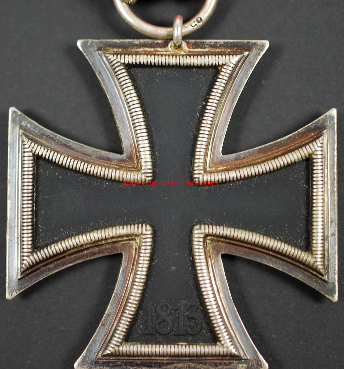 """EK2 1939 Código """"65"""""""