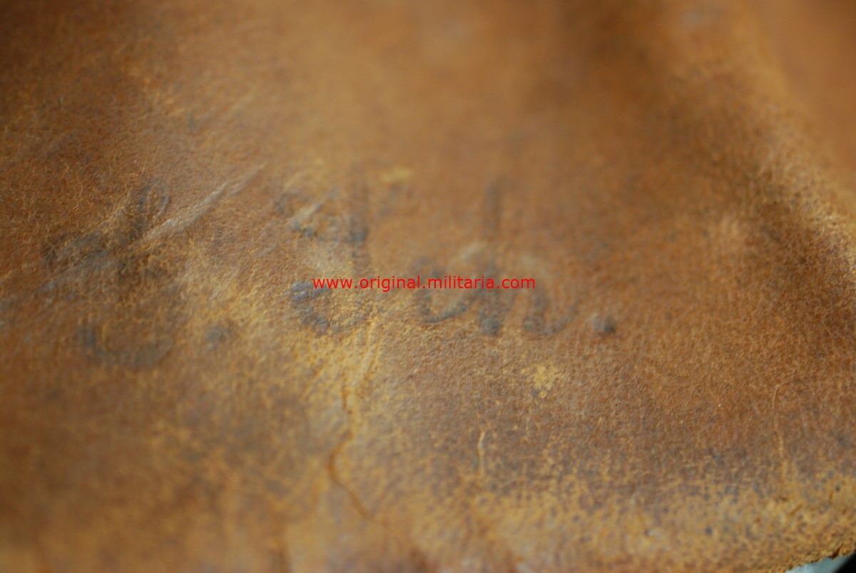 WH/ Casco Transicional M16 Doble Calca