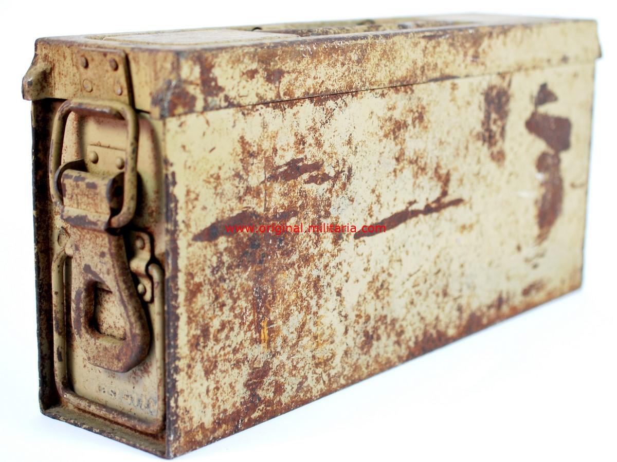 WH/ Caja M41 de Munición tardía para la MG34/42