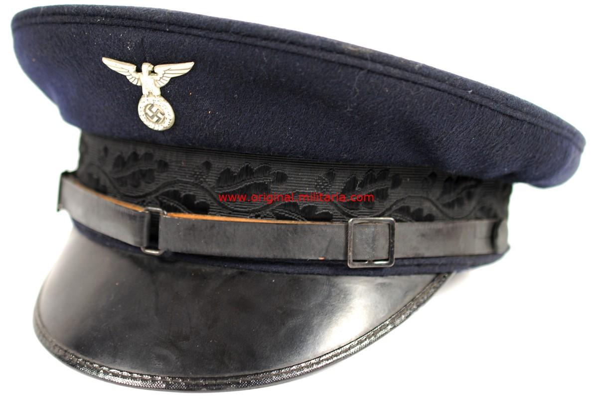 Gorra de Visera de Miembro del DAF