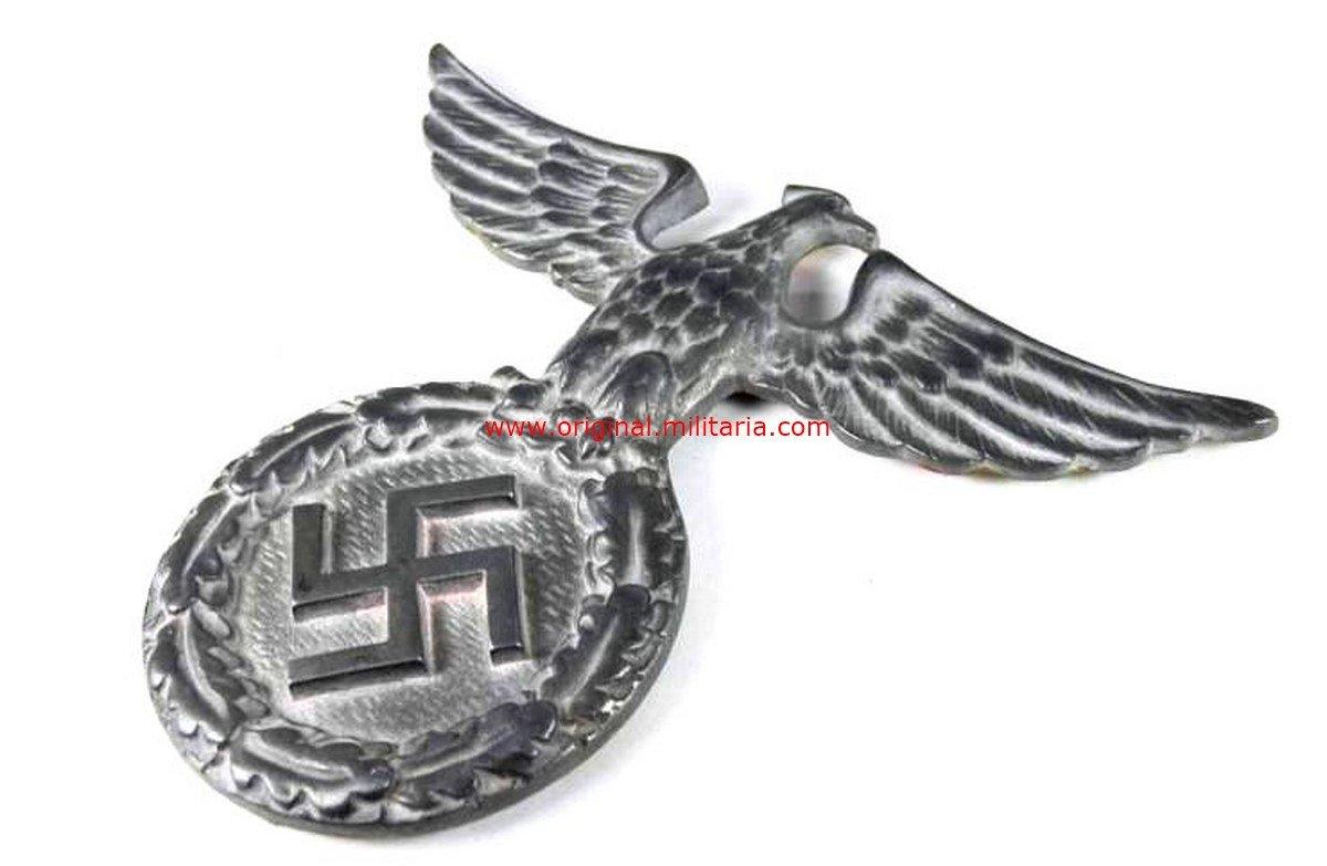 NSDAP, Águila Temprana del 1er Modelo de 1929