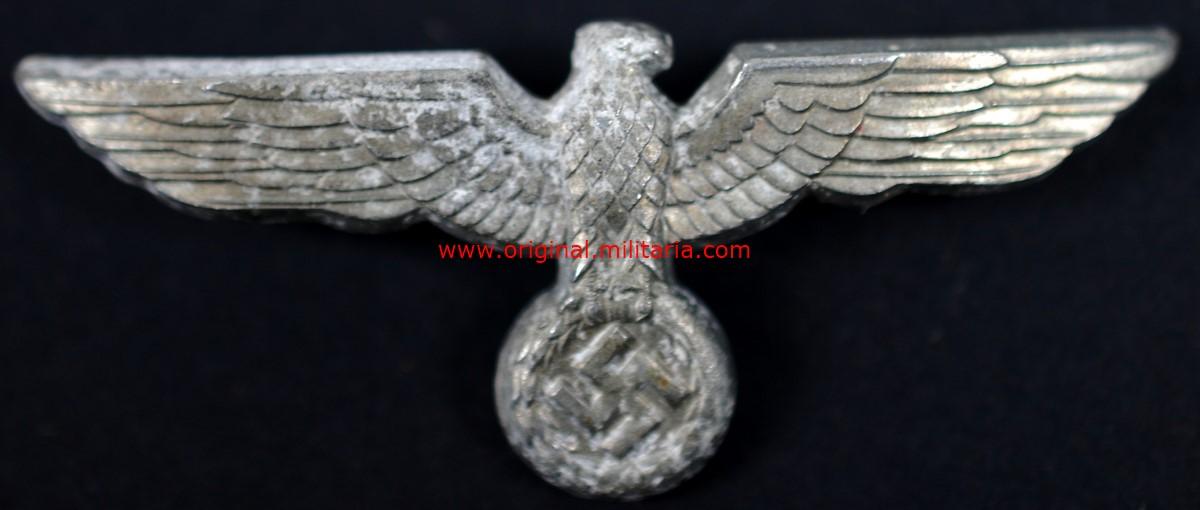 WH/ Águila para Gorra de Plato
